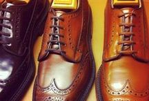 zapatos / sobre zapatos o tennis