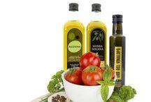 Dieta mediterránea / Lo mejor de la dieta mediterránea