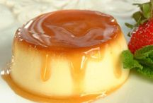 Desserts / Cakes, pastry, puddings, flans and...holy yum mm!