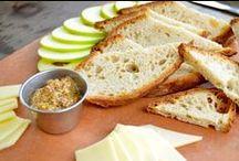 Food | Savory / Savory foods to make and invent.