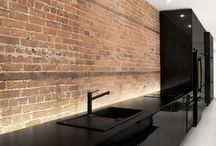 architecture / kitchen