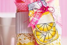 Gifts & Wrapping / Ideas for gifts and wrapping