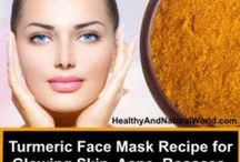 Beauty & Home Remedies / Home remedies, DIY soaps and lotions from herbs and from the kitchen.