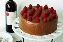 Food | Sweet / Delicious sweet recipes and inspiration.