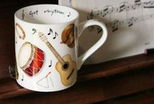 L O V E Music / For all those who fell in love with music...x