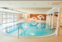 SPA / SPA at Dwor Oliwski CITY HOTEL & SPA Gdansk, Poland