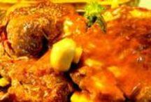 Recettes à la mijoteuse / Les recettes de cuisine faites à la mijoteuse.