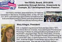 VenTESOL News