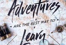 . adventure .