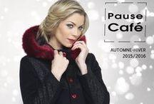 Catalogue Pause Café Automne - Hiver 2015
