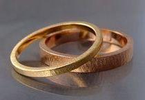 Obrączki ślubne / Wedding rings BIZOE