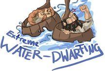 Lotr & Hobbit