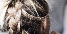 Women's Hairdos
