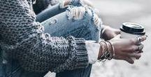 Autumn & Winter Fashion