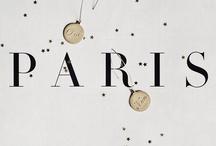 PARIS / by Hande Eser