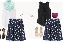 Clothes / by Cristi Gamble