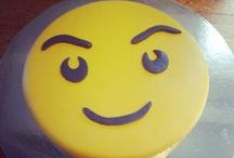 Cakes and Cookies  / Fun, creative cakes and cookies for every occasion   / by Beth