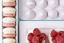 So many baking possibilities <3 / by Bethann Campbell