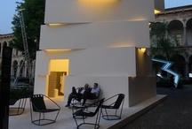ARCHITECTURE / by Hande Eser