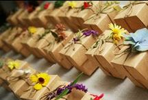 Wedding Favours / Wedding favour ideas from www.kenthouseknightsbridge.org Victorian townhouse available for exclusive hire.