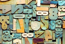 Typography  / There's a font for everyone. Which one is yours?