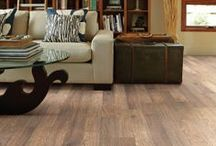 Laminate Floors / Laminate flooring you can use in your home.