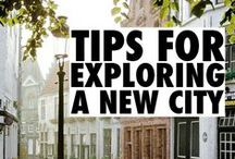 Travel Tips and Tricks  / The little touches that make travel more fun, less hassle and more rewarding.
