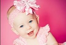 Pretty in Pink / Girls