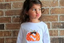Trick or Treat / Stellybelly Halloween Items