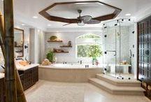 New Bathroom / by Ann Swiatoviak