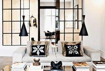 • interiors •