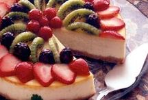 Delicious Desserts / by Sargento Cheese