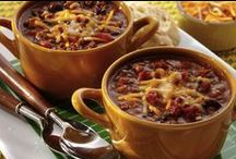 Fall Recipes / by Sargento Cheese