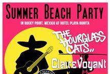 Eventos en Puerto Peñasco / Eventos en Puerto Peñasco, mándanos tu Flyer para aparecer en este Tablero.