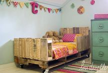 DIY - pallets / DIY projects from pallets