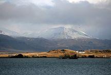 Ísland <3