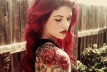 Ink / Mermaid
