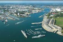 Lorient et le festival interceltique