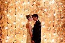Casamento dos Sonhos / {Compartilhe aqui seus sonhos e ideias para o seu casamento. #casamento #sonho #noiva ||| Share your wedding dreams and likes! #wedding #dream #bride }