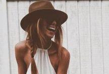 Inspiratie | Mode & Beauty / Onze beauty- en moderedacteur Marie Claire laat zich graag inspireren.