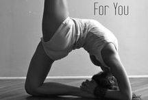 Yoga / yoga, fitness