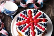 Fabulously British / Summer packages at Kent House Knightsbridge celebrating the best of British