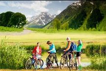 RV Cycling Adventures / RV Cycling Adventure ideas from RV Roundtable