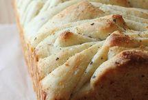 Brood en scones