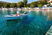 Greece ☀️