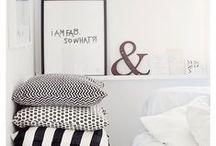 blacks, whites & grays