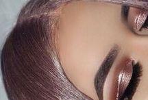 make-up *-*