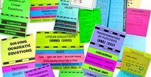 Foldables, Flip Books and Fun / Flip Books, Foldables and other tools for traditional  and Interactive Notebooks