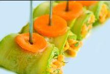 Zeytinyağlılar, Salatalar Soğuk Yemekler