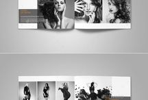 Photo Book Page Layout Design ideas Photobook / Ideas for the page layout of your photo book - holiday, portfolio, children, ...